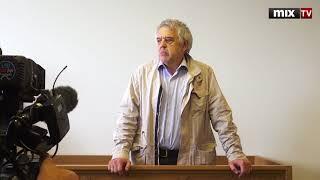 """Гапоненко рассказал об условиях в """"Рижском централе"""" #MIXTV"""