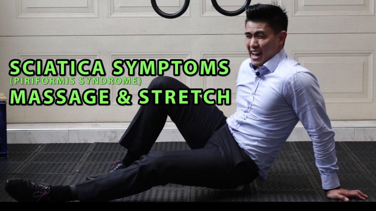 how to fix sciatica when pregnant