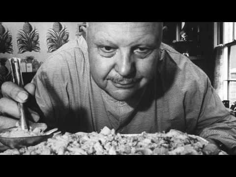 James Beard: America's First Foodie trailer