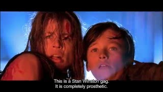 """Watching """"Terminator 2: Judgment Day"""" With Commentaries Of James Cameron And William Wisher (1080p)"""