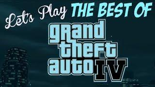 Best of Achievement Hunter (GTA IV)