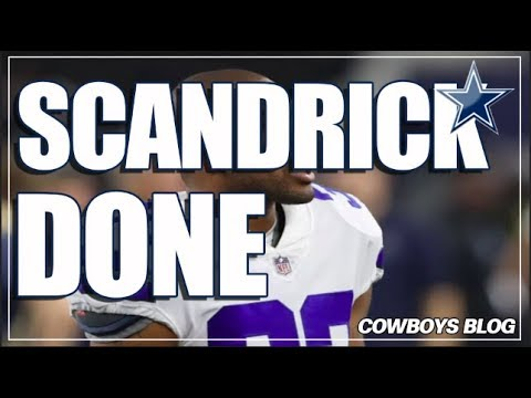 Orlando Scandrick to be Cut  or Traded | Other Dallas Cowboys News