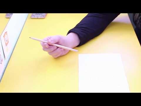 Коррекция поведения ребенка с помощью сказки и рисования.