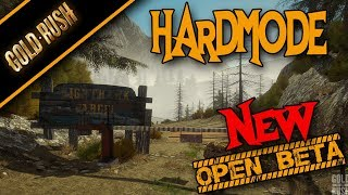 Lets PLAY HARDMODE BETA GOLD RUSH THE GAME