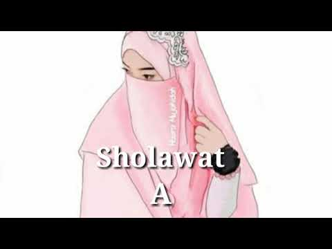 Sholawat Antal Amin