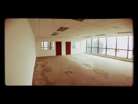 Brand New Office Suite Available for Rent at KL Trillion KLCC - Corner Unit