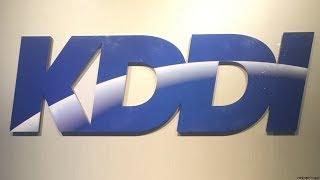 KDDI、カブドットコム証券に出資へ