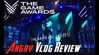 Do The Video Game Awards 2018 Still Suck?