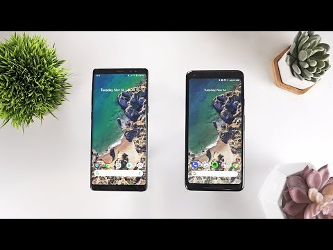 How to Make Any Android Phone Look Like the Pixel 2