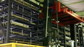 自動材料倉庫