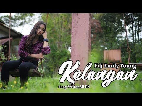 FDJ Emily Young - KELANGAN (Official Music Video)