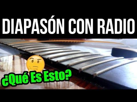 Dipasón Con Radio - Bajo Quinto (Review)