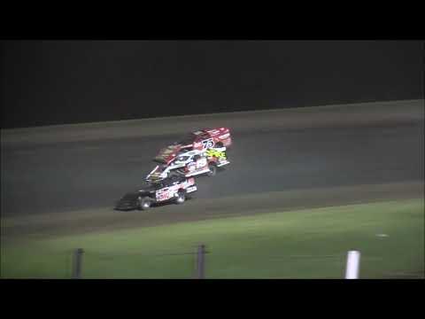 USMTS @ Salina HighBanks Speedway  A Main  8-17-2019