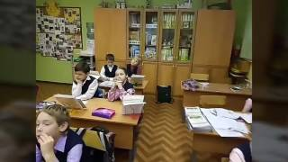 Внеурочная деятельность (2 класс)