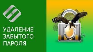Как сбросить пароль администратора в Windows 10, 8, 7 на компьютере или ноутбуке 🔐🔥🖥️