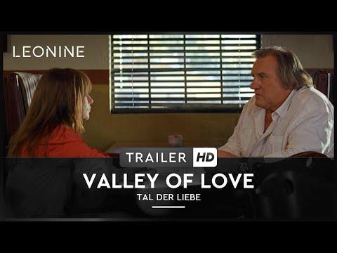 VALLEY OF LOVE - TAL DER LIEBE | Trailer | Deutsch