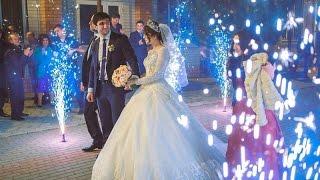 Греческая Свадьба Эдгара и Виктории Майкоп 2015