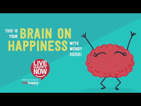 This is Your Brain on Happiness