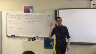 Introduction to Coordinate Geometry (2 of 2: Midpoint Formula)