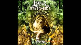 Leões de Israel - Ethnos Brasilis 2009 [Full Album/Cd Completo]