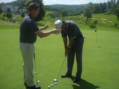 Improve Your Putting Featuring Dan Davis & Shoji Tabuchi | Golf Lessons