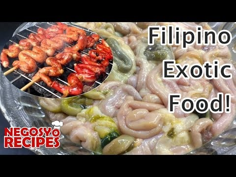 ISAW BBQ | BBQ BUSINESS PART 4