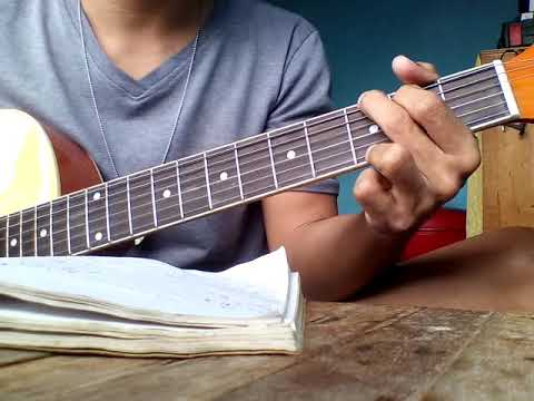 ang dating tayo chords by tj monterde