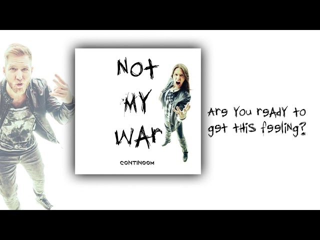 Continoom - Music In You (Lyrics Video)
