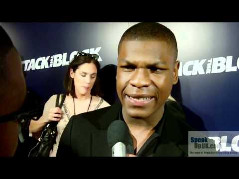 Attack The Block Film Premiere