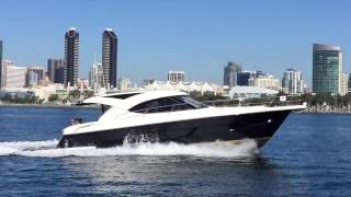 Riviera 4400 Sport Yacht For Sale in San Diego California By: Ian Van Tuyl