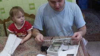 слуховой Аппарат А-60 с Aliexpress