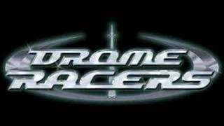 Lego Drome Racers Music: Array