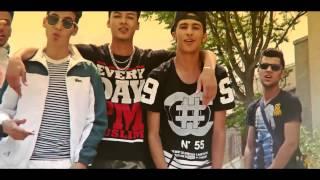 psycho squad 2015 rap algerien clip officiel mi2 prod