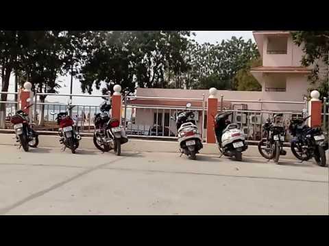 AP Capital City-Vijayawada Recent Developments at Punnami Ghat Area-Bhavanipuram