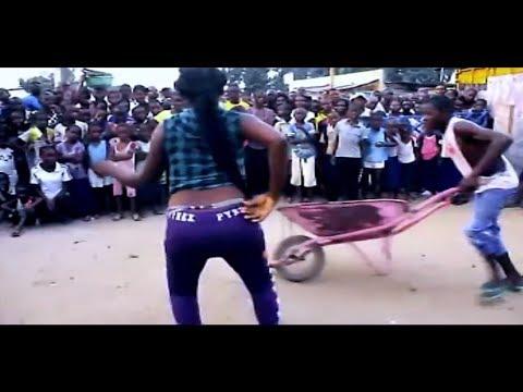 Dj Likala Moto dans Brouette Nouveauté été 2017 Coupé Décalé Congolais 2017