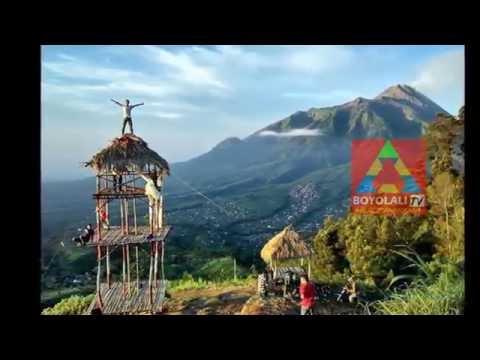 Kumpulan Tempat Wisata di Boyolali