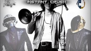 Instant Crush (ft. Julian Casablancas) [Nick Copper Edit] - Daft Punk