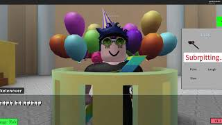 i got to be the judge (Roblox ace attorney)