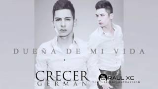 Crecer German   Atrapado Audio Oficial 2015 DESCARGAR