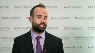 Glasdegib therapy for MDS and AML