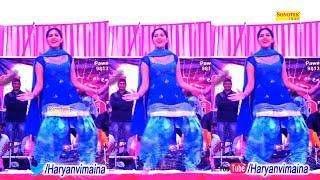 Sapna Most Popular Dj Song | Badli Badli Lage | Sapna Dj Song | Haryanvi Dj Song 2018 | Trimurti