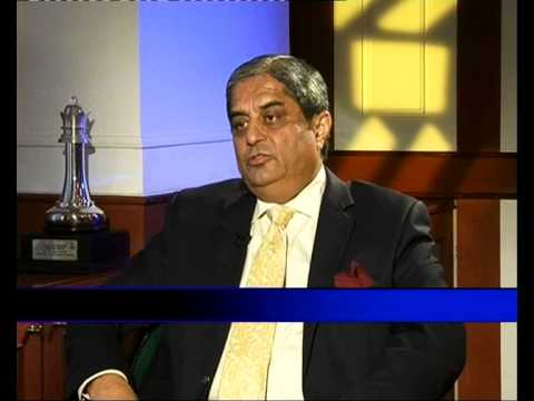 The Interview With HDFC Bank's MD & CEO Aditya Puri - FULL SHOW