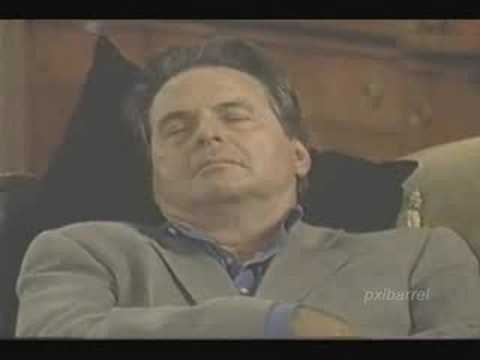 General Hospital - July 1998 - Alan's Drug Addiction Part 9