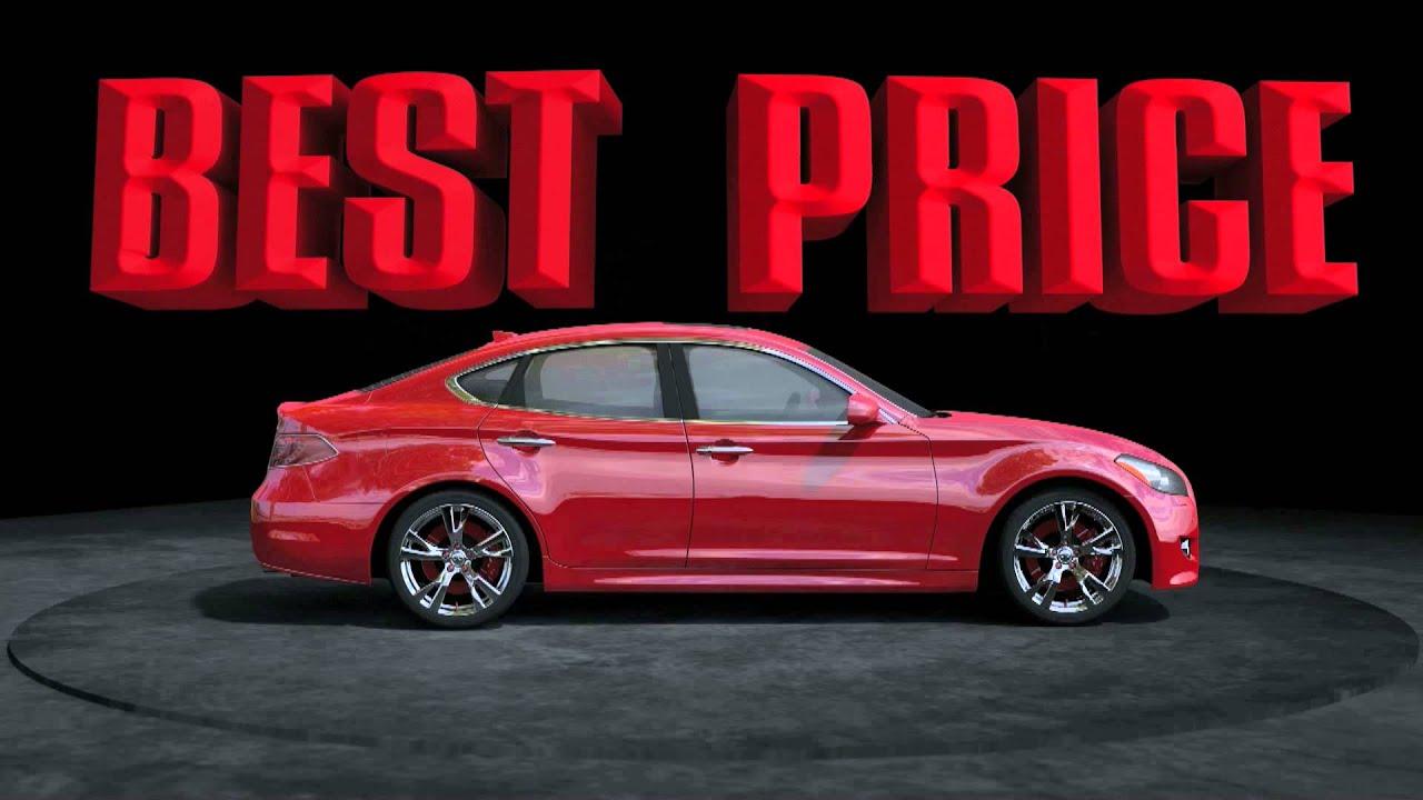 """Best Price Auto Sales"" mercial"