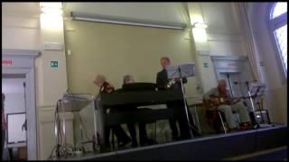 свадебная музыка в Италии 2