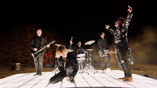 Papa Roach x Jeris Johnson - Last Resort Reloaded (Official Music Video)