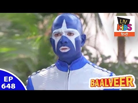 Baal Veer - बालवीर - Episode 648 - Aliens On Earth
