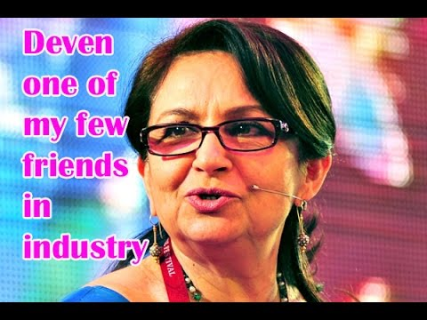 Deven Varma was one of the few friends Sharmila Tagore had in the industry - BT