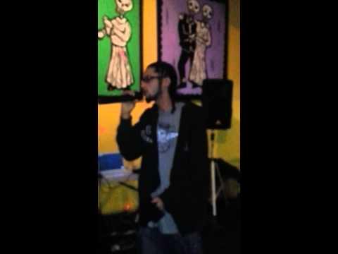 Karaoke at Boca Grande - Jersey City, NJ