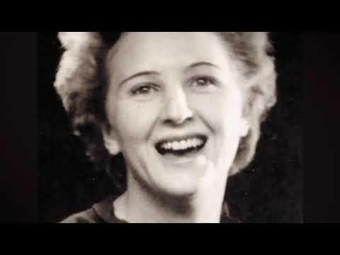 Eva Braun, révélations sur la femme du Führer E02